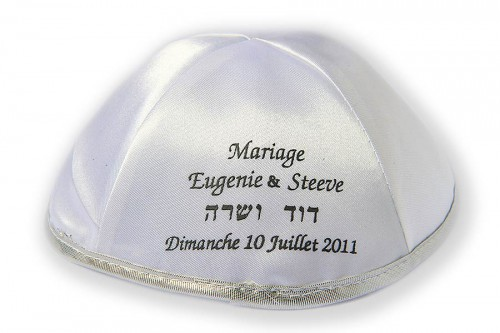 Wedding Kippot 53