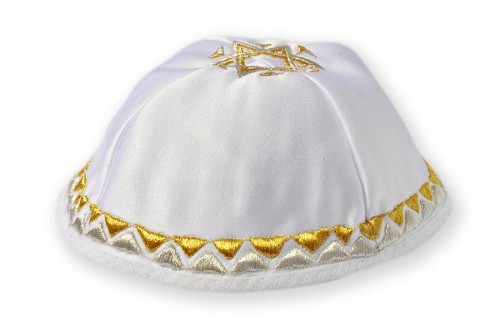 Special Occasion Kippot 63