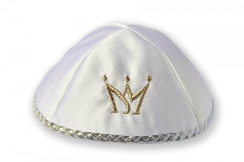 Kippahs for wedding 173
