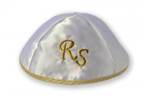 Kippahs for wedding 182