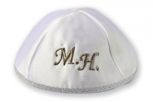 Kippot for wedding 202