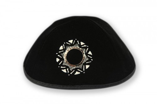 Special Occasion Kippot 253