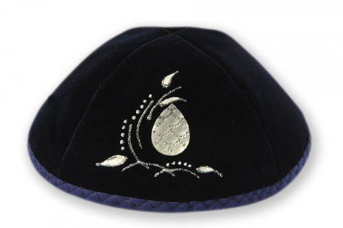 Special Occasion Kippot 289