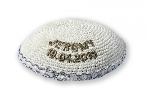 Knitted Kippot 309