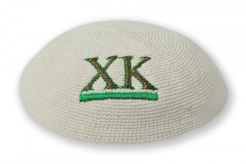Special Occasion Kippot 315